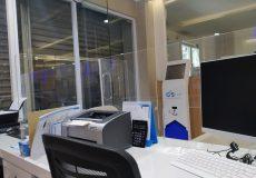 mesin antrian klinik 2